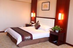 Tianhong Hotel, No.667 Mudan Road, 274000, Heze