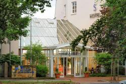 Hotel am Schlosspark, Lindenauallee 20 - 24, 99867, Gotha