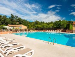 Lagrange Vacances Les Mazets de Gaujac, Quartier Precabrian, 30330, Gaujac