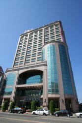 Highness Hotel, No. 28, Wenhua 2nd Road, 333, Guishan