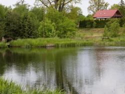 Dom Nad Stawami, Lędziechowo 10A, 84-350, Lędziechowo