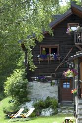 B&B Chalet dei Fiori, Stella Alpina Resort, Ronco in Val Bedretto , 6781, Bedretto