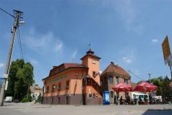 Hotel Babí lom, Lelekovice 28, 66431, Lelekovice