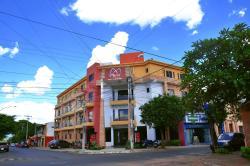 Musa Hotel, Gral Díaz c/ Curupayty, 5000, Villarrica