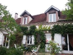 Longère De Charme Bourgogne, 3 les Bezards, 89130, Fontaines
