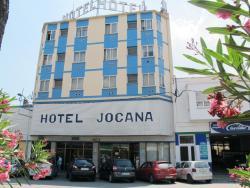 Hotel Jocana, Avenida França, 238, 17840, Sarriá de Ter