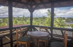 Waira Selva Hotel, Carrera 6 No 6-70, 911010, Puerto Nariño