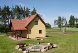 Kaszuby Dom we Wielu, Bekasewo 3, 83-441, Wiele