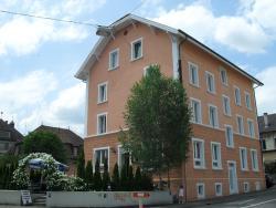 Hotel Edelweiss, Pestalozzistrasse 20, 8212, Neuhausen am Rheinfall