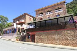 Hôtel Bella Vista, Route De Calvi, 20150, Porto Ota