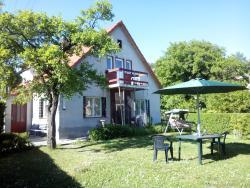 U Blanky, Žižkova 339, 407 21, Česká Kamenice