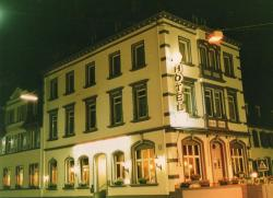 Hotel Merll-Rieff, Schankstraße 27, 66663, Merzig