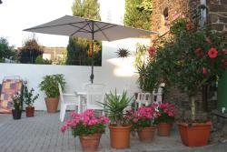 Apartment Sonnenschein, Im Brühl 20, 56812, Cochem