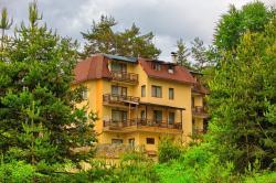 Guest House Slunchev Cviat, Tsigov chark, 4600, Tsigov Chark