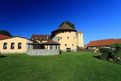 Penzion Marie - Žumberk, Žumberk 24, 374 01, Žumberk