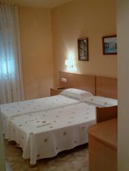 Hotel Mont-Roig, Antoni Castro, 24, 43300, Montroig