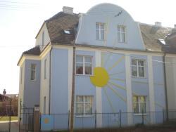 Villa Sonnenschein, Staatsbahnstraße 84, 2136, Laa an der Thaya