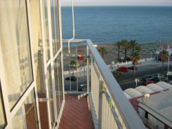Apartamento Mayte II, Edificio Mayte, Calle Manuel Mena Palma, 29630, Benalmádena