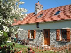 La Bucaille, La Bucaille, 50250, Montgardon