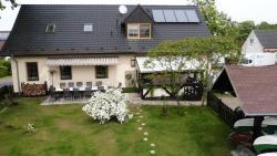 Gästehaus Liubas Insel, Dorfstrasse 33, 15748, Köthen