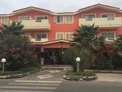 Apartamento T2 Condominio Djadsal, Djadsal Moradias,, Santa Maria
