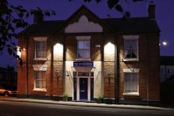 The Queen Hotel, 40 Dartmouth Road Olney Bucks, MK46 4BH, Olney