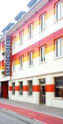 Stadthotel Gürtler, Rathausstraße 13, 3300, Amstetten