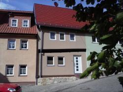 Am Schiefen Turm, Oberkirchgasse 45, 06567, Bad Frankenhausen