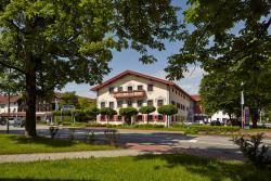 Hotel Sauerlacher Post, Tegernseer Landstraße 2, 82054, Sauerlach
