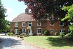 Molland Manor House Bed & Breakfast, Molland Lane, Ash, CT3 2JB, Sandwich