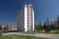 Ubytovna Oaza, Moravni 959, 76502, Otrokovice
