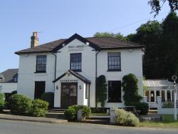 The Mill Arms, Barley Hill, SO51 0LF, Romsey