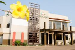 Vale dos Carajás Park Hotel, Av. Faruk Salmen, Km 2,7, 08515-000, Parauapebas