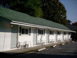 Mackenzie Motel & Cottages, 260 Water Street, B0T 1W0, Shelburne