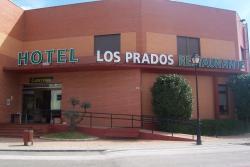 Hotel Restaurante Los Prados, C/ Sanglas 10, Poligono Industrial Prado Concejil, 28890, Loeches