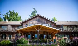 Kiwi Cove Lodge, 5130 Brenton Page Road, V9G 1L6, Ladysmith