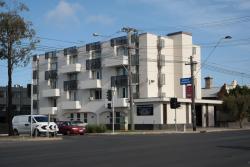 Parkville Place Apartments, 124 Brunswick Road, 3056, Brunswick