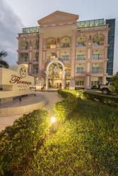 Hotel Florença, Avenida Lunada Sul, em frente ao Belas Shopping, Talatona,, Talatona