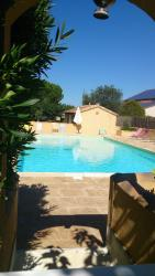 Camping L'olivier (Team Holiday), 3 Route De La Plaine, 30140, Massillargues-Attuech
