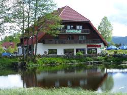 Pension Mühlencafé, Ödenbach 3, 79874, Breitnau
