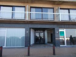 Apartment Noordzee 9, Zeedijk 61-62, 8370, Blankenberge