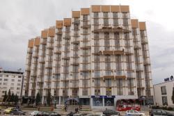 Elbrus Hotel, Konstantin Velichkov 1, 4400, Pazardzhik