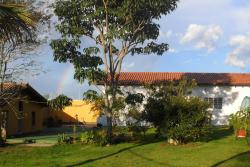 Belvedere Homestay, Rua dezesseis  251, Véu da Noiva, 78195-000, Chapada dos Guimarães