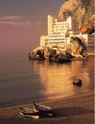 The Caleta Hotel Self-Catering Apartments, Sir Herbert Miles Road, GX11 1AA, Gibraltar