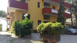 Hotel Enera, SH4, 2504, Golem