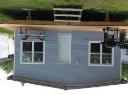 Sunrise Tourist Trailer Park, 5241 Rice Lake Drive, K0L 1E0, Bewdley