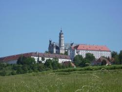 Klosterhospiz Neresheim,  73450, Neresheim