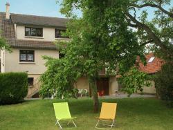 Maison De Vacances - Fontenay-Sur-Eure,  28630, Fontenay-sur-Eure