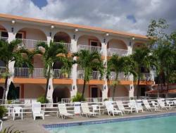 Hotel Perichis, 102 Km 14.3 Playa Joyudas, 00623, Cabo Rojo