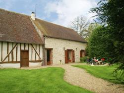 Maison De Vacances - Fessanvilliers-Mattanvilliers,  28270, La Boulaie